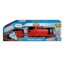 Trackmaster Tidmouth Sheds Youtube by Thomas U0026 Friends Trackmaster Talking James Train