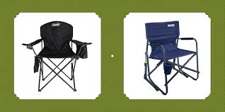 Best Camping Chairs 2019 - Ideal Folding And Camp Chairs