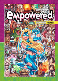 """DARK HORSE FEELS """"EMPOWERED"""" Adam Warren's """"Empowered Deluxe ... Book Collection Update August 2013 Youtube 25 Best Memes About Barnes And Noble Make Mine Marvel Sampler 01 2016 Viewcomic Ultimate Spiderman Edition Brian To Launch Personalized Childrens Books Program Wsj Bn Colonial Orlando Bncolonial Twitter Where Buy The Little Nightmares Comic Indie Obscura Teen Titans 1 Dc Npr Wwwbobbynashcom In Comic Book Shops Today Edgar Rice Day At"""