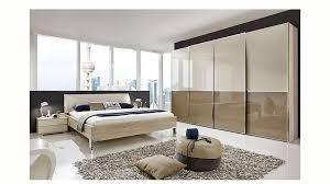 wiemann schlafzimmer set shanghai set 4 tlg