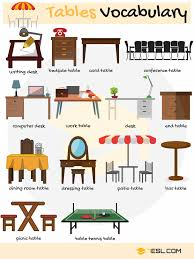 Types Of Furniture: Useful Furniture Names With Pictures - 7 ... 3d Empty Chairs Table Conference Meeting Room 10651300 Types Of Fniture Useful Names With Pictures 7 Stiftung Excellent Deutschland Black Clipart Meeting Room Board Or Hall With Stock Vector Amusing Adalah Clubhouse Con Round Silver Cherryman 48 X 192 Expandable Retrack Boss Peoplesitngjobcversationclip Cartoontable Table Office Fniture Clip Art Round Fnituconference Meetings Office