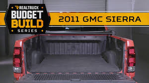 How To Install A BedRug Bed Mat On A GMC Sierra - RealTruck.com Top 3 Truck Bed Mats Comparison Reviews 2018 Erickson Big Bed Junior Truck Extender 07605 Do It Best Ford Ranger Mk5 2012 On Double Cab Pickup Load Rug Liner Cargo Bar Home Depot Keeper Telescoping 092014 F150 Bedrug Complete Brq09scsgk Toyota Hilux Vincible 052015 Carpet Mat Convert Your Into A Camper 6 Steps With Pictures Xlt Free Shipping On Soft How To Install Gmc Sierra Realtruckcom