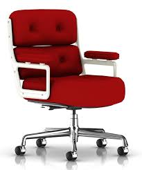 Eames Executive Chair Red 249x300 The Color Of Love ... Most Iconic Eames Lounge Chair Spottings In Film Tv And Ottoman Office Bart By Moooi More Space Magazine 2018 Holiday Gift Guide Aj Wall Arne Jacobsen Lamp Black Caper Multipurpose Herman Miller The Eames Restoration Project Paper_oct 20151 Pages 101 150 Text Version Pubhtml5 2001 A Space Odyssey Fniture British Designer Terence Conran I Felt Intensely Depressed Navigating The Creative Gear Shift At Nexus Designs