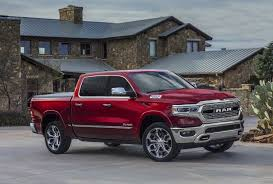 2019 Ram 1500 Gets 48V Mild Hybrid On All Gas Engines