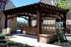 Free Standing Deck Bracing by Attached Two Story Pergola And Free Standing Pergola With Rich