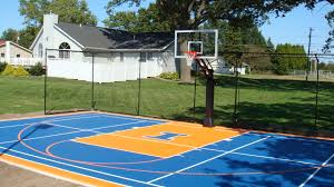 Flex Court Athletics - Our Court. Your Game 6 Reasons To Install A Backyard Basketball Court Synlawn Yard Voeyball Dimension 2017 2018 Car Review Best Outdoor Dimeions Fniture Design Plans Wiring View Systems And Gallery Cba Sports Half Picture On Cool Spalding Arena Hoop Sport Experienced Courtbuilders Indoor Athletic Flooring Cstruction In Portable Goals