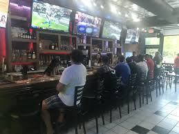 100 Two Men And A Truck St Louis Mo DB Coopers Safehouse Brings A ManCave Vibe To South City Food Blog