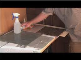 cleaning tile how to clean granite tiles