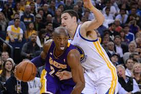 Lakers Trade Rumors: Klay Thompson And Harrison Barnes Needed For ... Lakers Matt Barnes Out Of Jail After Warrant Arrest Thegrio Sizing Up How Steve Blake And Theo Ratliff Will Fit Intend To Pursue Harrison In Free Agency According Trade Rumors Klay Thompson Need For The Most Kobe Moment Ever Was A Regular Season Outofbounds Play Caught A Lucky Break Now Hes An Nba Champion Photos Los Angeles V Mavericks Vs Warriors Live Stream How Watch Online Heavycom Milwaukee Bucks Images Getty Guard Bryant 24 Fouls Orlando Magic Cousins Scores 40 Points Kings Hold Off 9796 Boston Herald Has 25 As Grizzlies Defeat 128119 San Diego