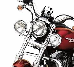 Harley Davidson Light Fixtures by Auxiliary Lighting Kit Auxiliary Lighting Official Harley