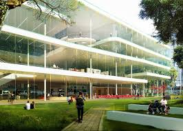100 Martinez Architects Helsinki Central Library Entry By Kubota Bachmann