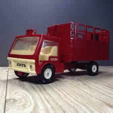 100 Ertl Trucks Vintage ERTL Livestock Truck 9 ERTL Astro Farm Truck Toy