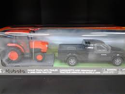 Kubota Toy Pickup W/ Trailer - Nel's TractorNel's Tractor Kirpalanis Nv Toy Pickup Truck With Trailer Vehicles Toys Bruder Farm Ertl Big Outback Store Country Life Newray Ca Inc For Fun A Dealer Atc Alinum Hauler Amazoncom 2016 Dodge Ram 2500 And Heavy Duty Car Wild Hunting Fishing Play Set Die Cast Pick Up Camper Custom Trucks Moores L60 Tractor 7770005492 Lego City Great 60056 Tow Games Breyer Stablemates Gooseneck