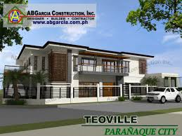 100 House Design Photo AB Garcia Construction Inc New