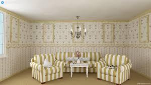 wohnzimmer landhausstil maleranstrichs webseite
