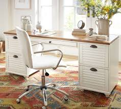 Pottery Barn Bedford Corner Desk Hardware by Desks Appealing Pottery Barn Desks Design Office Furniture For