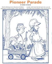 255 Best LDS Childrens Coloring Pages Images On Pinterest