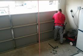 Garage Door Bottom Seal For Uneven Floor by Garage Door Repair Gilbert Arizona