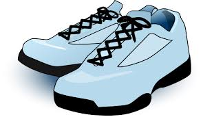 Nice Shoes Cliparts Free Download