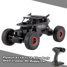 Flytec 9118 1/18 2.4G 4WD Alloy Body Shell Crawler RC Buggy Car ... Bodies Parts Cars Trucks Hobbytown Traxxas Bigfoot 110 Rtr Monster Truck Rc Hobbies King Motor Free Shipping 15 Scale Buggies Making A Cheap Body Look More To 4 Steps Gelande Ii Kit Wdefender D90 Set Indorcstore Toko 124th Losi Micro Trail Trekker Crawler Chevy Race Jual Rc Car Ellmuscleclsictraxxasaxialshort Custom Rc Body Oakman Designs Sale Cherokee Xj Hard Plastic 313mm Wheelbase For Flytec 9118 118 24g 4wd Alloy Shell Buggy Postapocalyptic By Bucks Unique Customs