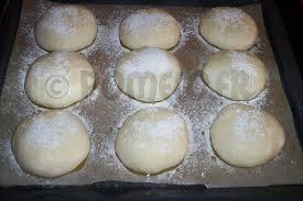 petits pains blanc sur poolish mes pains maison