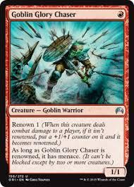 budget magic 32 5 tix standard goblins
