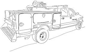 99 How To Draw A Fire Truck Step By Step 13 Suv Drawing Fire Engine For Free Download On Yoqqorg