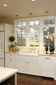 pendant lighting kitchen sink captivating light kitchen