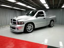 2004 Dodge Ram | GAA Classic Cars The Dodge Ram Srt10 A Future Collectors Car 2004 Gaa Classic Cars Viper Powered Trucks Ram Srt 10 Viper Truck Red Snake Skin Under The Hood 2005 Srt Truck Srt10 In Alfreton Derbyshire Gumtree Midwest Exchange 1500 Rendered As Muscle With Hellcat V8 Power Is It Time For A High Street To Dakota Questions What Modifications Would I Need Do Pictures Information Specs 686 Miles Sale 1028 Mcg