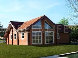 chalet en kit habitable prix maison bois carla 120 maison bois greenlife