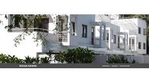 100 Split Level Project Homes Rohan Ashima Luxury Villas In
