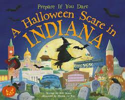 Halloween Picture Books Online by October Treats No Tricks Shelftalker