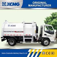 China XCMG Original Manufacturer Xzj5072zys/Xzj5072zysa4 ...