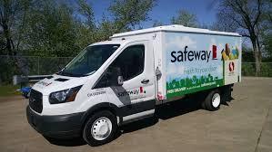 100 Food Delivery Truck USDA Makes Way For Food Stamp Recipients To Buy Groceries Online