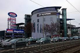 euler übernimmt hyundai flagship store in frankfurt bild