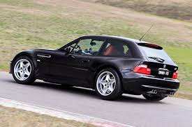 BMW Z3 M Coupe Review Video