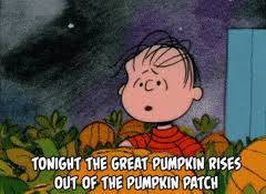 Linus Great Pumpkin Image by Great Pumpkin Gifs Search Find Make U0026 Share Gfycat Gifs