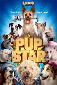 Pup Star Video 2016 IMDb