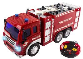 Amazon.com: Remote Control Fire Truck RC Truck Rescue Heroes 1:16 ... Rc Model Fire Trucks Fighters Scania Man Mb Fire Enginehasisk Auto Set 27mhz 2 Seater Engine Ride On Truck Shoots Water Wsiren Light Truck Action Simba 8x8 Youtube Toy Vehicles For Sale Vehicle Playsets Online Brands Prices 120 Mercedesbenz Antos Jetronics Nkok Junior Racers My First Walmartcom Buy Velocity Toys Super Express Electric Rtr W L Panther Rire Engine Air Plane Revell Police Car Lights Emergency Lighting Of The Week 3252012 Custom Stop