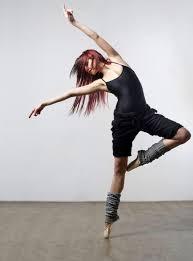 tenue de danse moderne de danse moderne jazz