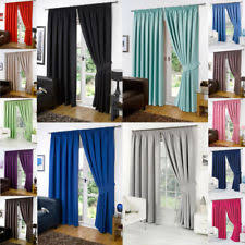Ebay Curtains 108 Drop by Ready Made Curtains Home Ebay