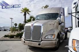 100 American Truck Showrooms 2012 Kenworth T700