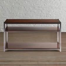 Walmart Larkin Sofa Table by I Really Like This Table So Simple Larkin Sofa Table By
