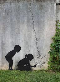 Creative Street Art Paintings Pejac 4