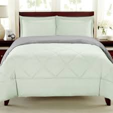 Lush Decor Belle 4 Piece Comforter Set by Reversible All Season And Mint 3 Piece Comforter Set Products