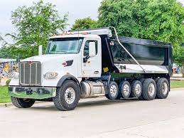 100 Peterbilt Dump Trucks 2020 567 For Sale In Fort Worth TX Commercial Truck Trader
