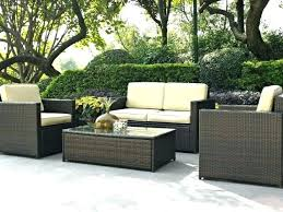 Outdoor Wicker Patio Furniture Clearance Outdoor Furniture Miami