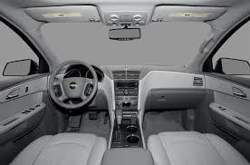 2011 Chevrolet Traverse Price s Reviews & Features