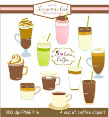Iced Coffee Cliparts 2730413 License Personal Use