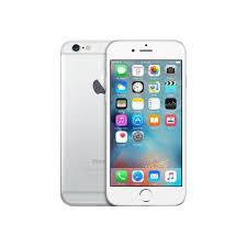 Straight Talk Apple iPhone 6 16GB Prepaid Smartphone Silver